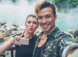Baby für Cheng Loew und seine Freundin Sabi Bo