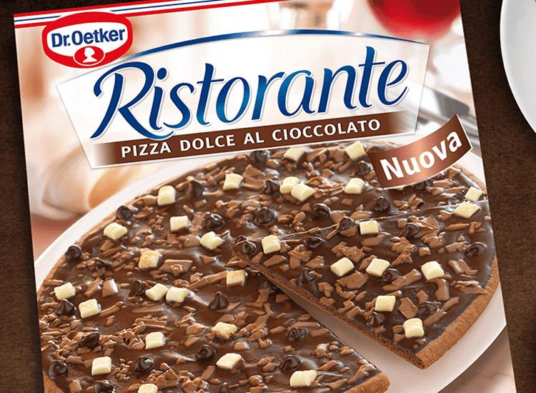 Pizza Ristorante Schoko