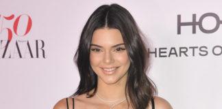 Kendall Jenner hatte einen Stalker