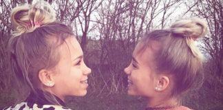 Lisa und Lena haben 10 Millionen Instagram Fans