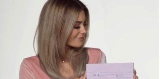 Mrs Bella bringt eigene Lidschatten-Palette bei bh Cosmetics raus