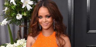 Rihanna will an die Havard Uni