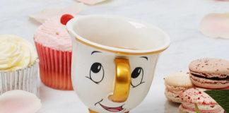 Tassilo bzw. Chip gibts bei Primark jetzt als Tasse!