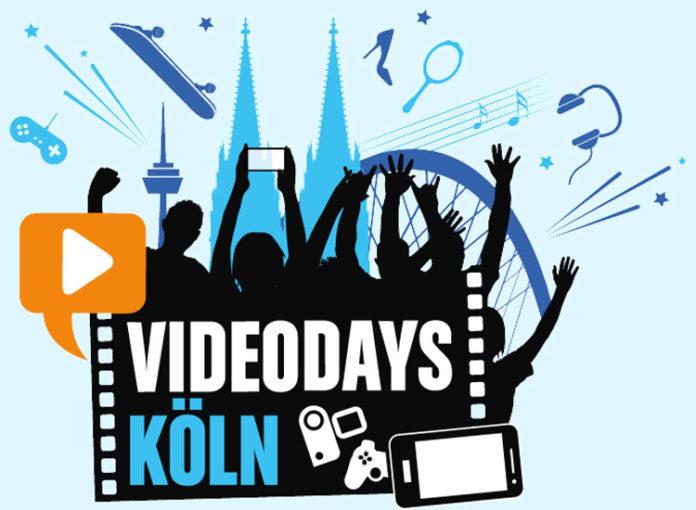 Wer Kommt Zu Den Videodays 2017 In Köln Alle Infos Starzip