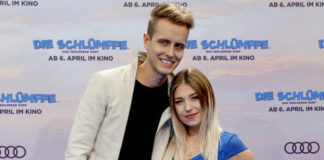 Bibis Beauty Palace spricht exklusiv über Julienco im Starzip-Interview von Die Schlümpfe