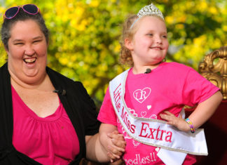Honey Boo Boo: Mama June Shannon hat abgenommen
