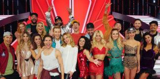 Lets Dance 2017 Wer ist gestern ausgeschieden?