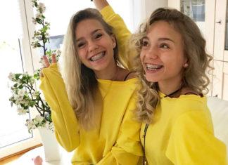 Lisa und Lena machen Fast & Furious 8-Werbung