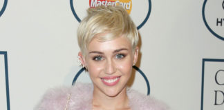 Miley Cyrus Nacktfotos