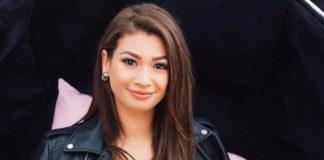 Paola Maria spricht über ihre Intim Frisur