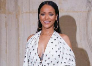 Rihanna: Puma Schuhe sehen aus wie die von Forever 21