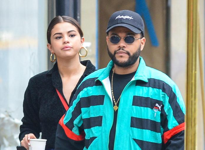 Selena Gomez Hochzeit mit The Weeknd