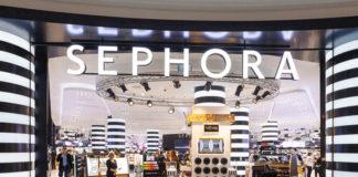 Sephora Shop Deutschland 2017