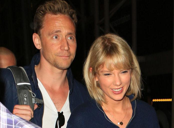 Wird Tom Hiddleton wegen Taylor Swift kein James Bond