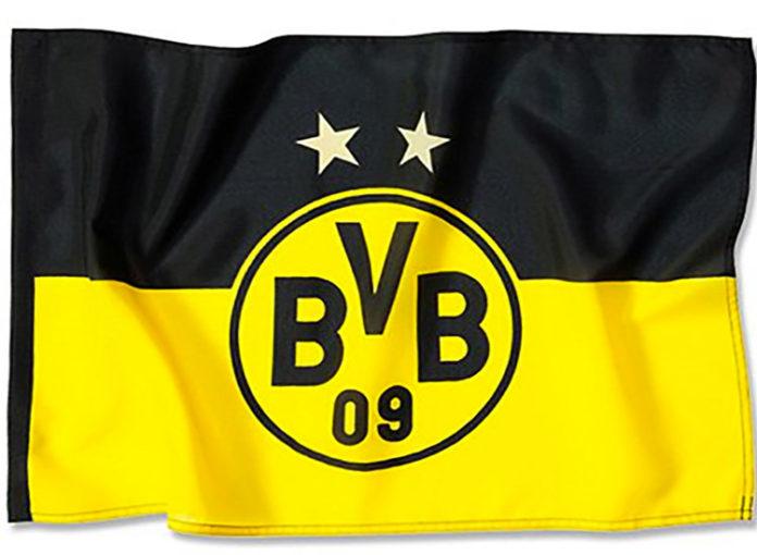 Terror? Es gab eine Explosion am Borussia Dortmund Bus
