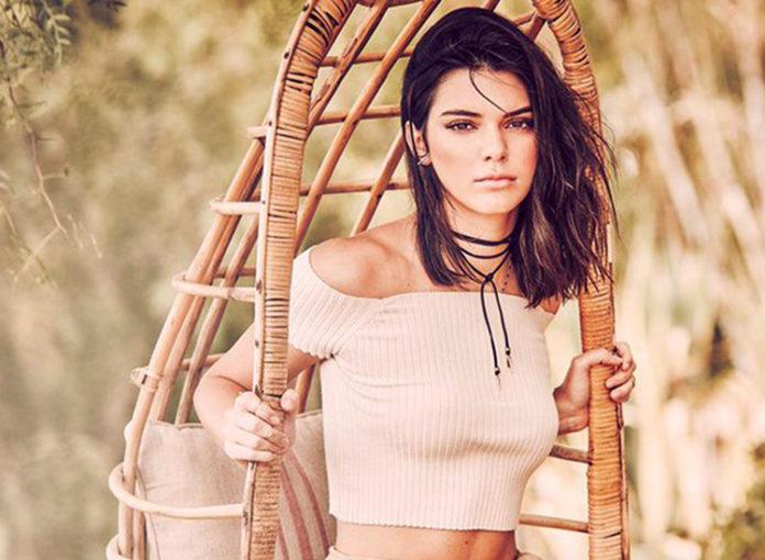Kendall Jenner schockt mit Stiefel-Foto