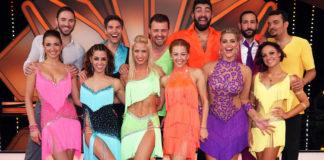 Lets Dance 2017: Wer ist raus gestern