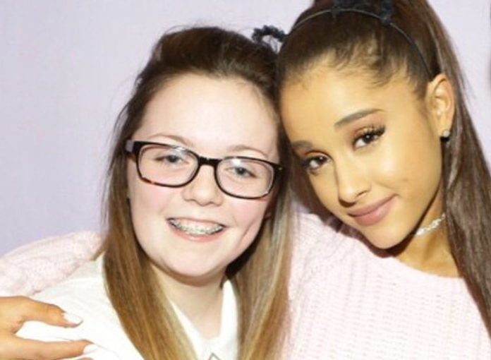 Ariana Grande Fan Gina starb beim Terroranschlag in Manchester