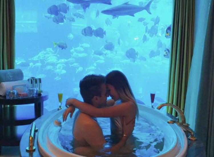 swinger hotel urlaub sex im aufzug