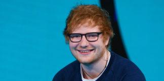Ed Sheeran verlobt Hochzeit