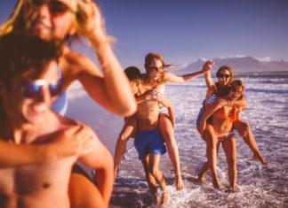 Mit Fit Jugendreisen geht es nach Tossa de Mar