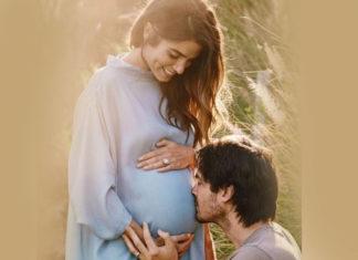 Ian Somerhalder und Nikki Reed bekommen ein Baby