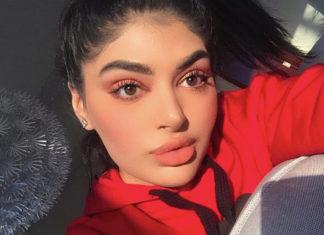 Kylie Jenner Doppelgängerin