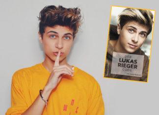 Lukas Rieger Buch: Der Lukas Rieger Code