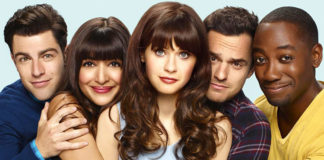 New Girl Staffel 8