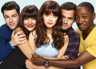 New Girl Staffel 8