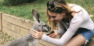Stefanie Giesinger will nach Australien auswandern