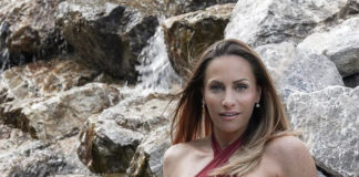 Fitness-Instagram-Star: Tot durch Sahnespender