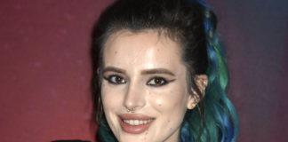 Ist Bella Thorne unhygienisch?