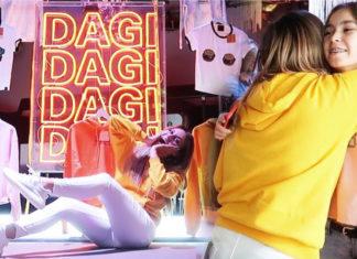Kommt eine Dagi Shop Filiale?