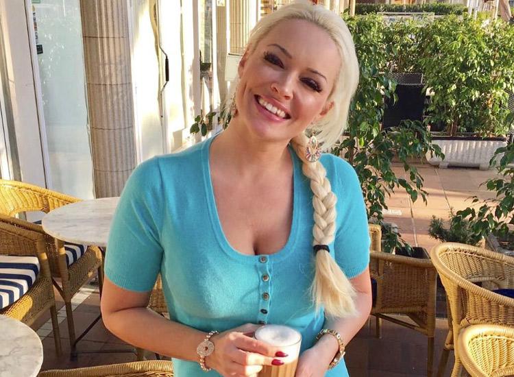 Daniela Katzenberger Schwester Jenny