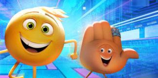 Emoji - Der Film mit Joyce Ilg