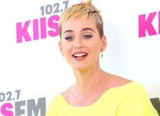 Katy Perry spricht über Sex