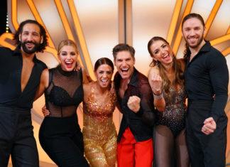 Lets Dance 2017 Gewinner