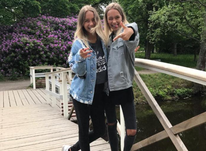 Lisa und Lena haben Freunde verloren