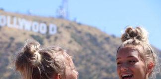 Spielen Lisa und Lena im Musikvideo von New Hope Club mit?