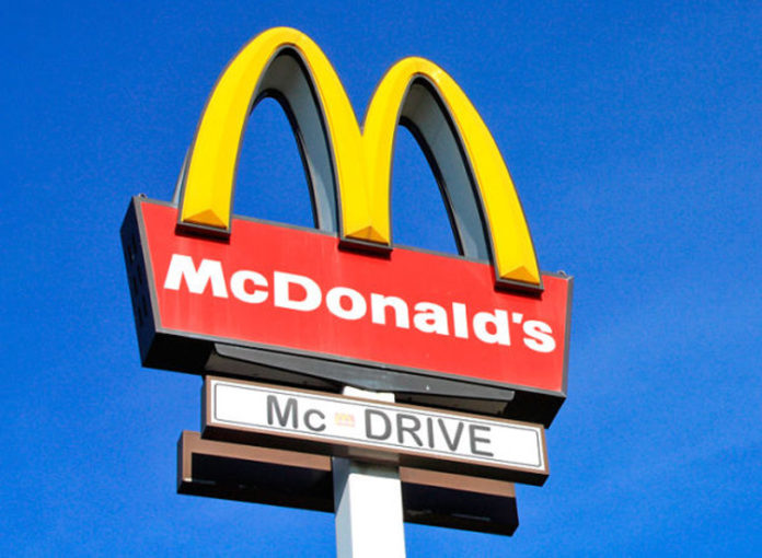 McDonalds Mitarbeiter Rache