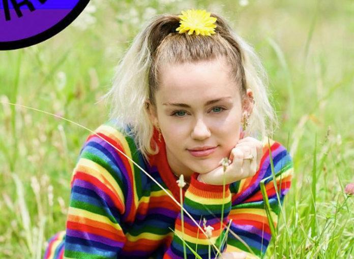 Miley Cyrus bringt eigene Pride Regenbogen Chucks bei Converse raus