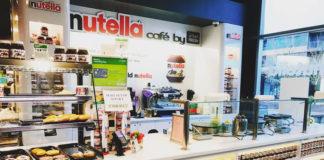 Nutella Cafè Chicago