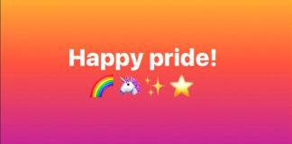 Regenbogen Flagge Facebook