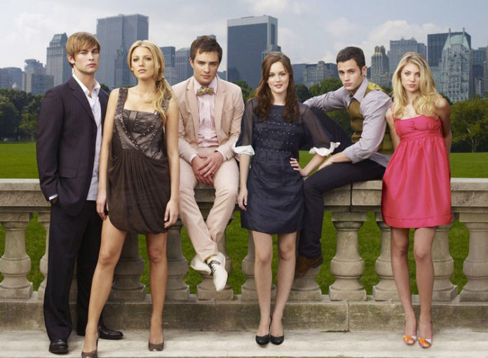 Spannende Serien für Mädchen - Gossip Girl