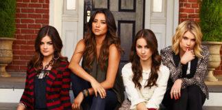 Spannende Serien für Mädchen - Pretty Little Liars (PLL)