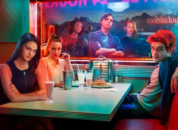 Spannende Serien für Mädchen - Riverdale