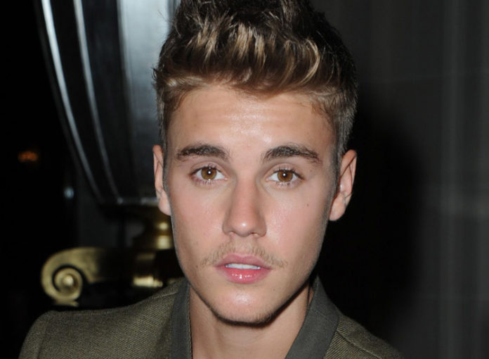 Justin Bieber macht Instagram Stream