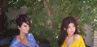 Kylie Jenner und Kendall Jenner bringen auch 2017 Bikinis raus