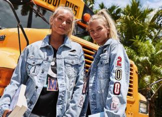 Lisa und Lena bringen Adiletten bei Jimo71 raus